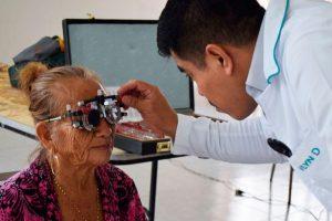Análisis por Optometrista